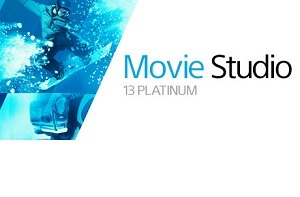 Sony Vegas Movie Studio Platinum 13 Download full version for free