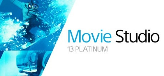If are you looking for download Sony Vegas Movie Studio Platinum 13 for free
