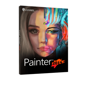 Corel Painter 2019 Download full version for free