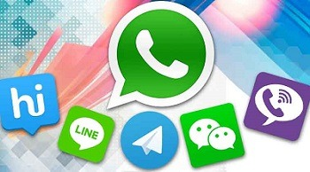 5 Best Alternatives of WhatsApp [Updated 2020]
