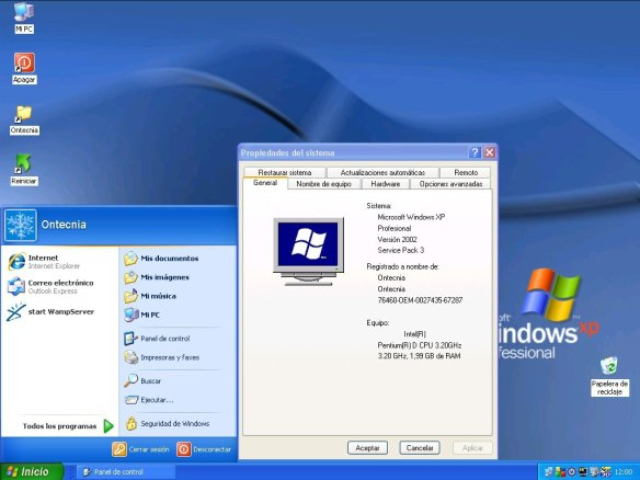 You can download Microsoft Windows XP Lite ISO Professional SP3 for free