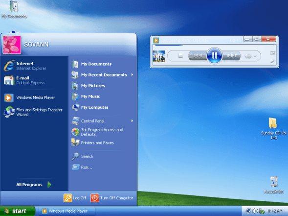 Where can you download Windows XP SP3 ISO for free