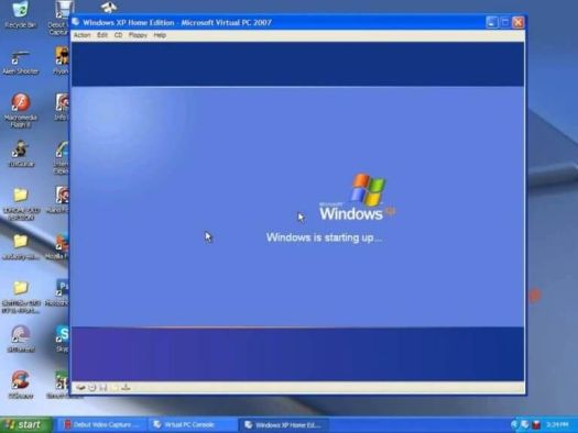 You can download Windows XP Home Edition ISO for free