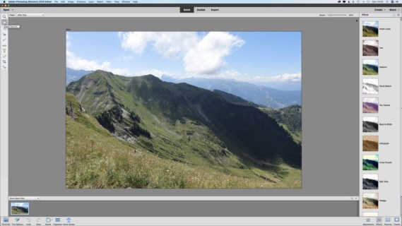How to download Adobe Photoshop Elements for free