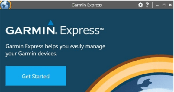 How to download Garmin Express for free
