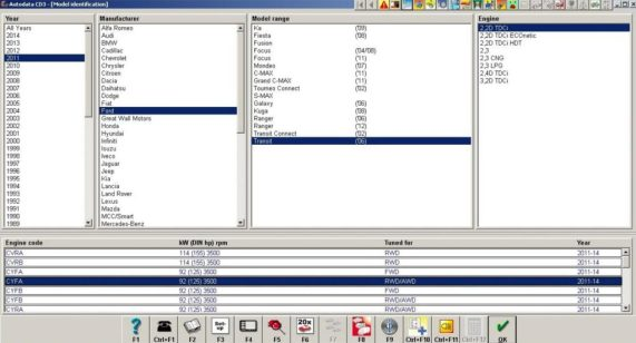 Where can you download Autodata 3.45 for free