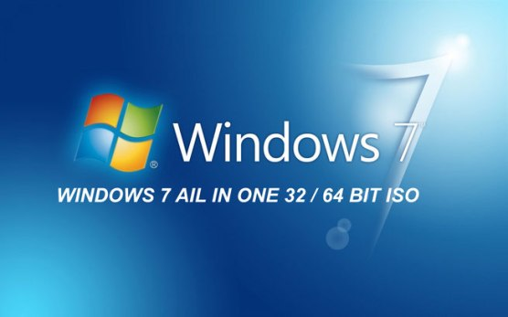 How to download Windows 7 All in One for free