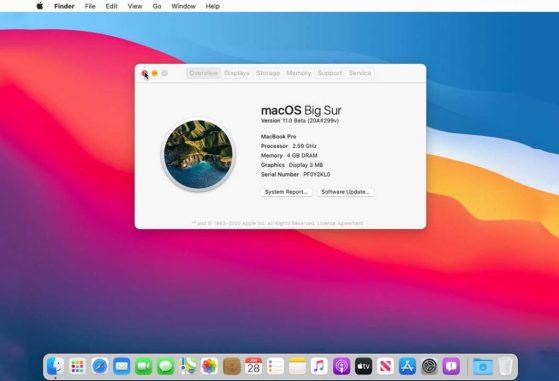 Install Mac OS Big Sur On VMware/VirtualBox On Windows PC