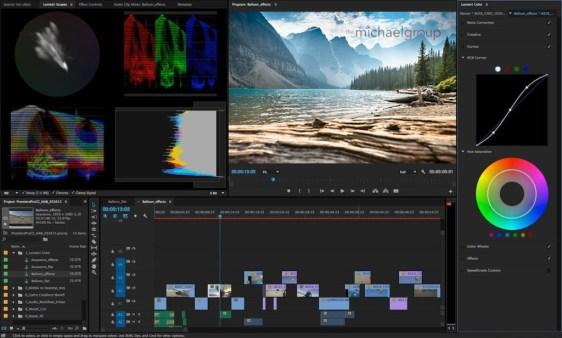 Download Adobe Premiere Pro CC 2017 for free 1