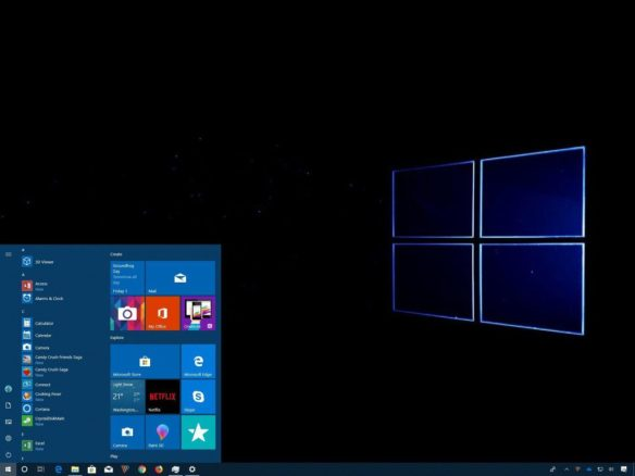 Solved: Black Screen Problems on Windows 10