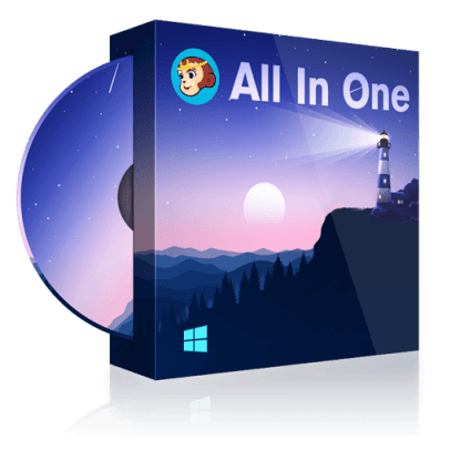 Where can you download DVDFab 11 All-In-One for free