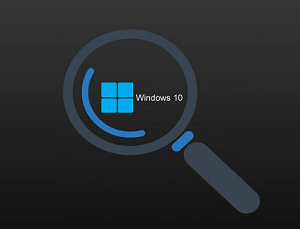 Fixed: Search Problems in Windows 10