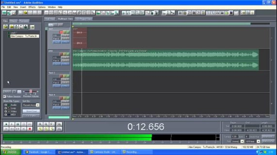 Adobe Audition 1.5 Download - Full Version for free 1
