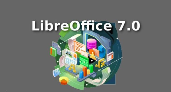 Where can you download LibreOffice 7 for free
