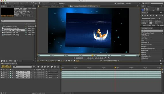 Adobe After Effects CC v16 Download for Free 1