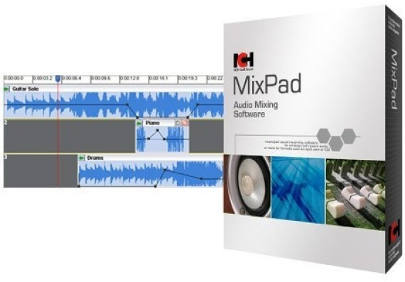 Where can you download MixPad 2021 for Windows