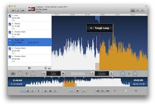 Download Anytune for Mac free