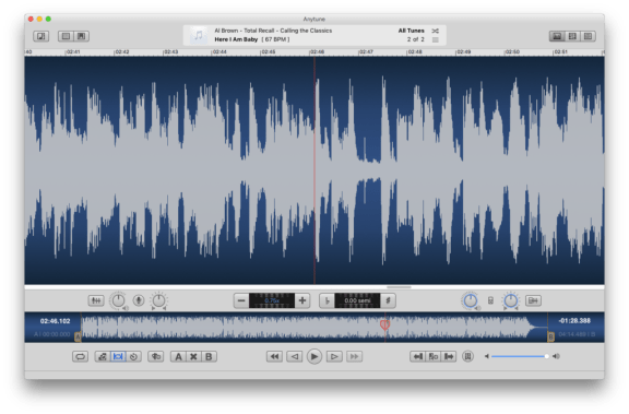 Anytune for Mac Download Free 1