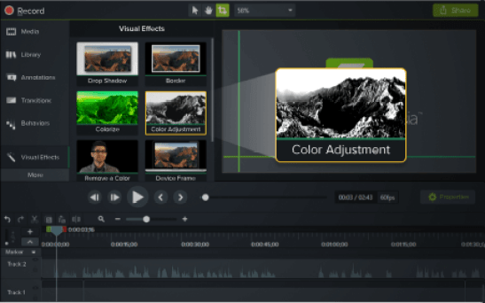 Download Camtasia 2020 Full Version for free 1