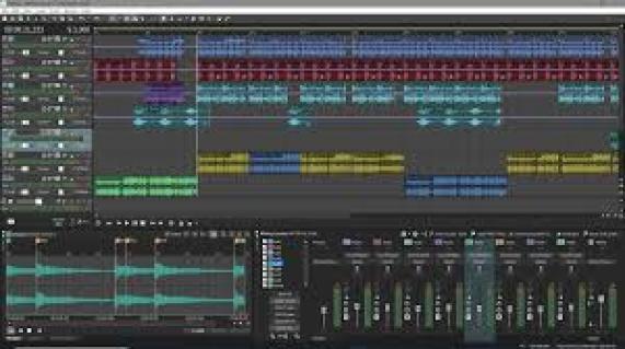 Sony ACID Music Studio Download Full Version for Free 1
