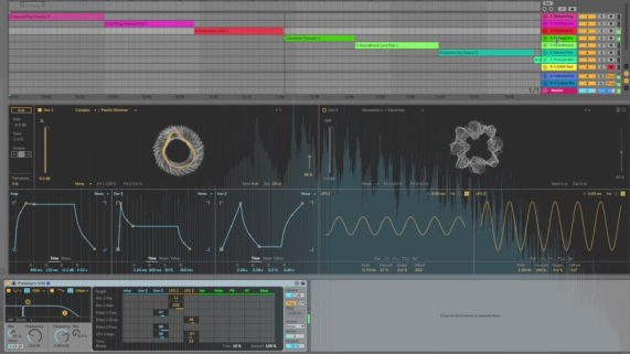 Download Ableton Live Suite 10.1.30 for free 1