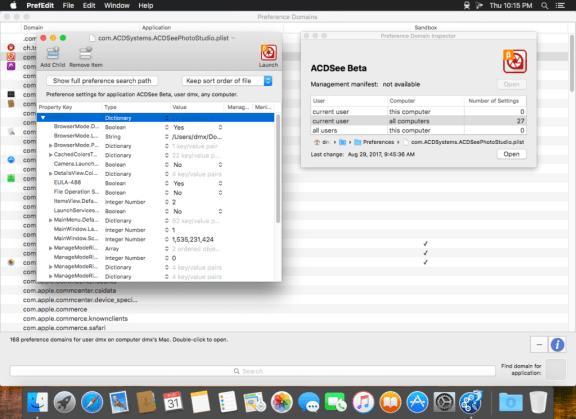 Download PrefEdit 4 for Mac