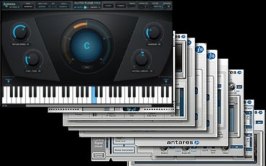 You can download Auto-Tune Pro 9 for Mac