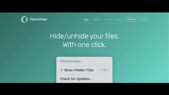 If are you looking for Download FileUnhider 3 for Mac