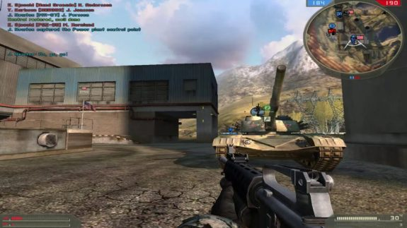 Where can you download Battlefield 2 Game for Windows 10