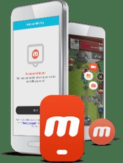 Download Mobizen Mirroring App for Windows PC 1