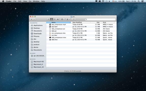 iLove Video Compressor 2 for Mac Download Free 1
