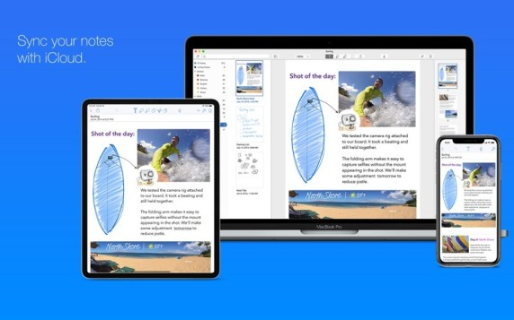 Where can you download Notability 4.1.3 Free for Mac