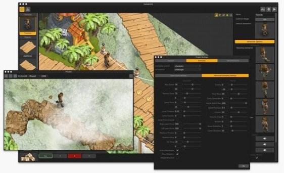 Download BuildBox 2.1 Free for Mac 1