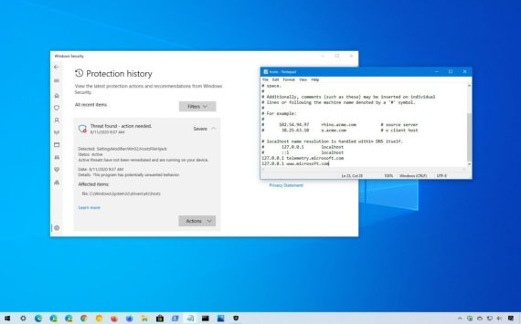 Windows 10: How To Permanently Disable Windows Defender