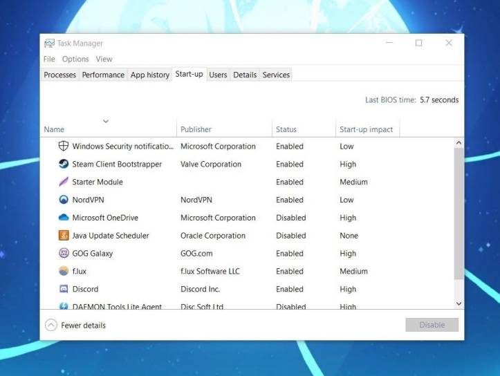 How to View all Startup Programs in Windows 10 - Complete Guide 2