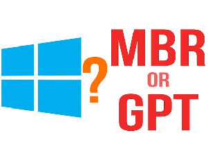 How to Check if a Disk Drive is GPT or MBR in Windows 10