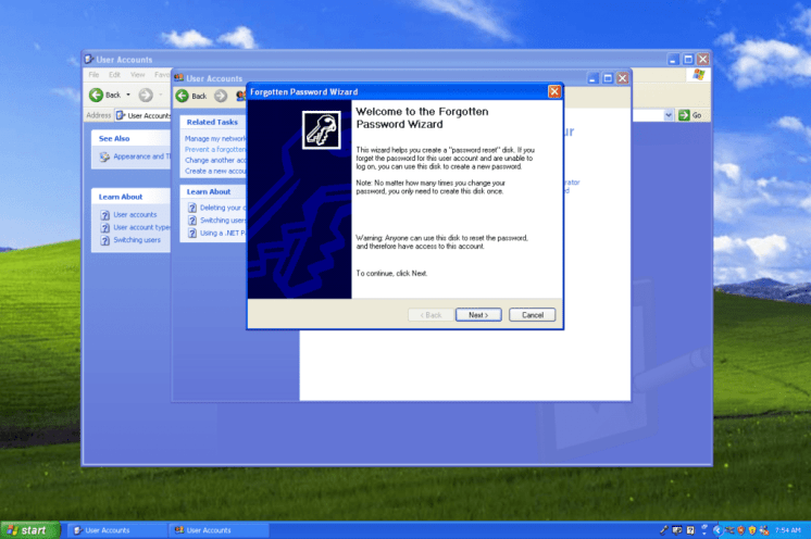 5 Tips to Reset the Administrator Password in Windows XP