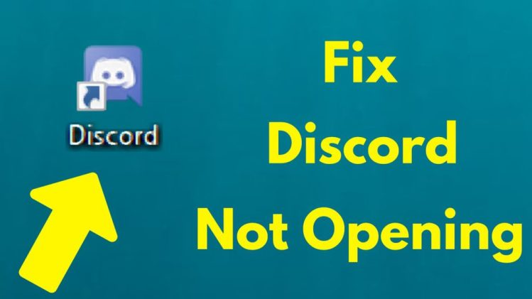 Discord Not Opening? Fix Discord Won't Open with 8 Tricks