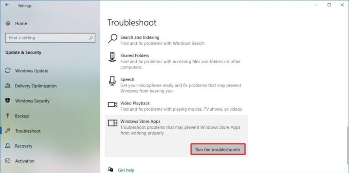 Fixed: Xbox app not Downloading or Installing on Windows 10 2