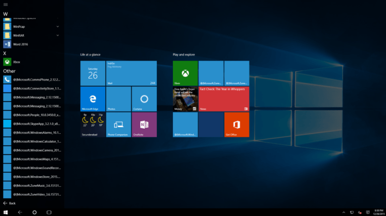 Windows 10: How to Fix Microsoft Store Error 0x80073CF3 1