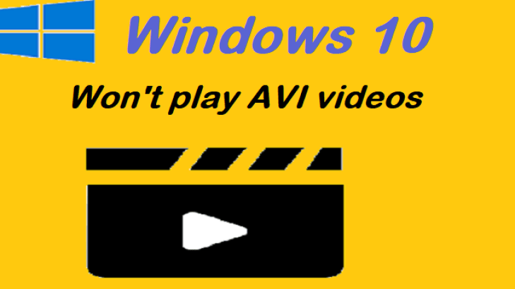 Fixed: Error 0xc00d5212 while Playing AVI Videos 1