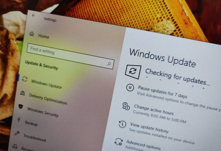KB5003212 and KB5003217 Updates Available for Windows 10 Version 1909 and 1809 2