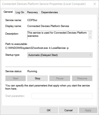 Fixed: Event ID 7023 Error on Windows 10 2