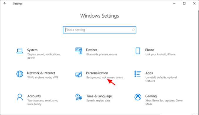 Solved: Windows Spotlight Not Working on Windows 10 2