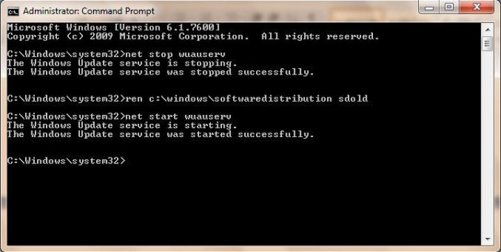 Fixed: 0x8007065e Data of this type not Supported - Complete Guide 3