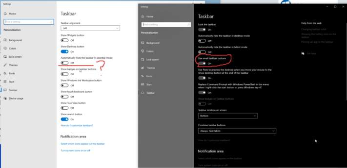 How to use never Combine on Windows 11 Taskbar - Complete Guide 2