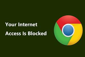Fixed: Antivirus is Blocking Internet or Wi-Fi Network