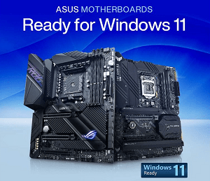 Asus Releases First Windows 11 Motherboard BIOS Update – Complete Guide