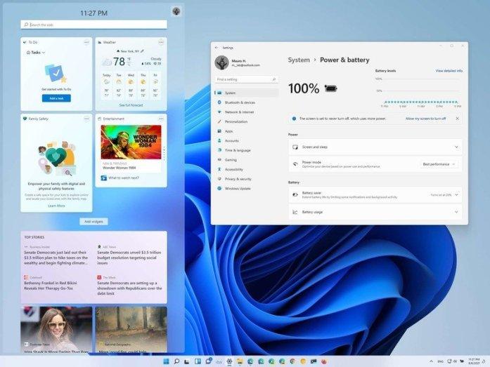 Windows 11 Build 22000.120: New Features & Fixes 2