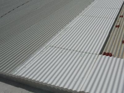 Sistema para techos Termolámina